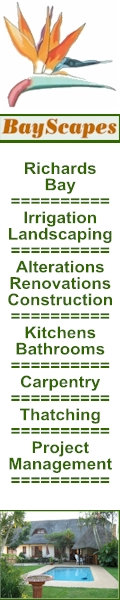 BayScapes - Landscaping & Construction Services